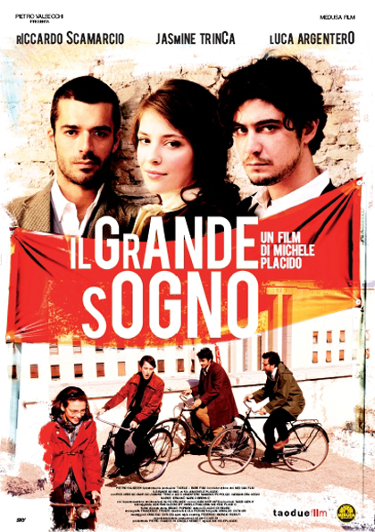 Locandina Il grande sogno