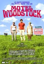 Cover CD Motel Woodstock