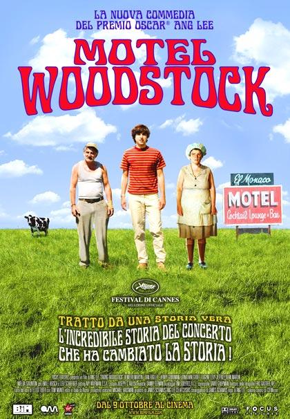 Motel Woodstock - Ang Lee
