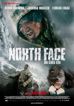 North face streaming ita