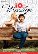 Locandina Io & Marilyn