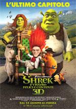 Shrek e vissero felici e contenti streaming