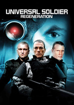 Universal Soldier: Regeneration streaming italiano