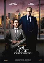Wall street 2 il denaro non dorme mai streaming italiano
