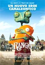 Trailer Rango