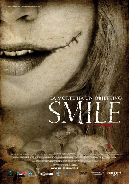 Locandina italiana Smile