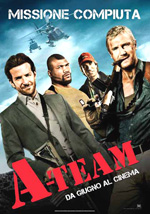 A-team film streaming