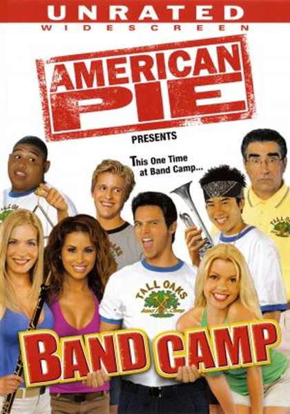 American pie 4 – the band camp