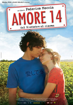Cover CD Amore 14