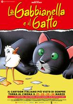 Trailer La gabbianella e il gatto