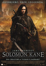 Solomon Kane streaming a V