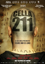 Cella 211 streaming