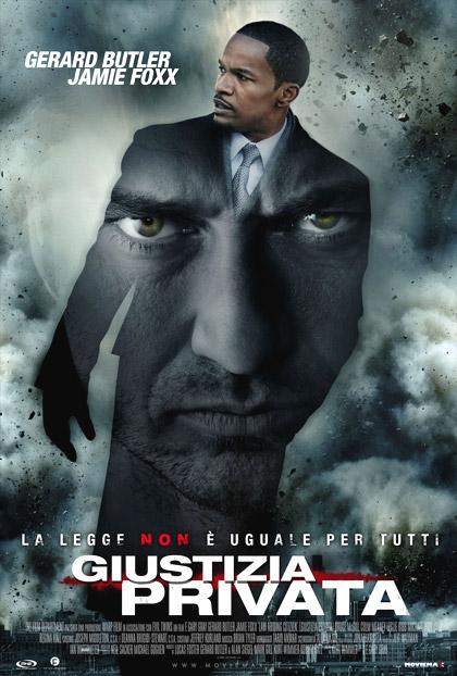 Giustizia Privata (2009)