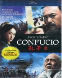 Confucius streaming italiano