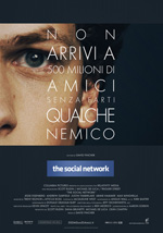 Trailer The Social Network
