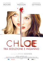 Trailer Chloe - Tra seduzione e inganno