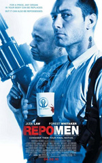 Repo man streaming italiano
