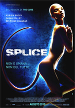splice natali