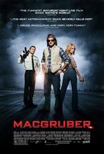 MacGruber streaming sub-italiano