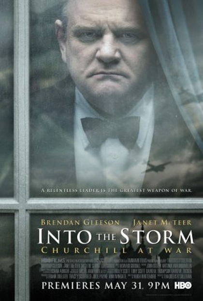 Into the Storm: La Guerra di Churchill