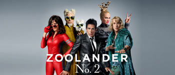 Zoolander N°2