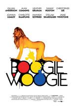 Trailer Boogie Woogie