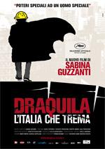 Draquila- L'Italia che trema streaming