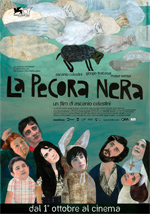 la pecora nera