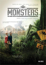 Monsters streaming sub-italiano
