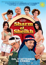 SHARM EL SHEIKH - Un'Estate Indimenticabile streaming