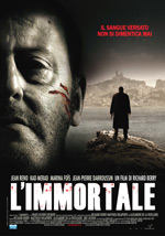 L'IMMORTALE - 22 BULLETS streaming sub-italiano