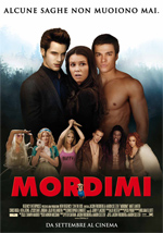 Mordimi streaming italiano
