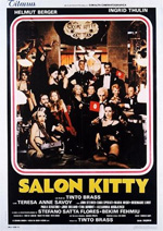 Saloon Kitty