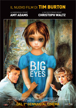 Trailer Big Eyes