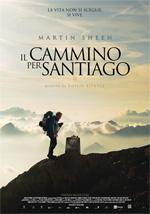 Cover CD Il cammino per Santiago