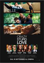 Trailer Crazy, Stupid, Love