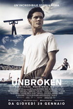 Trailer Unbroken