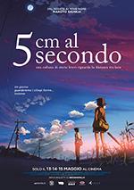 Trailer 5 Cm al Secondo