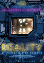 Cover CD Reality