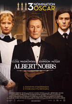 Cover CD Albert Nobbs