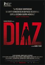 Cover CD Diaz - Non pulire questo sangue