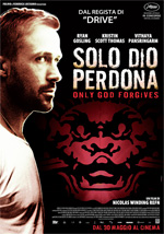 Trailer Solo Dio perdona - Only God Forgives