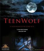 Trailer Teen Wolf