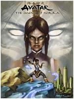 Trailer The Last Airbender: The Legend of Korra