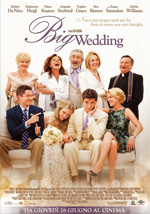 Trailer Big Wedding