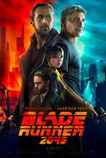 cinema Civitavecchia Tarquinia - Blade Runner 2049