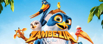 Trailer del film Zambezia