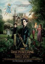 Trailer Miss Peregrine - La casa dei ragazzi speciali