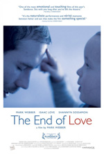Trailer The End of Love