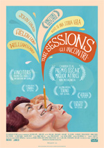 Trailer The Sessions